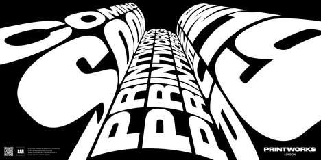 Dynamic 3D Typography