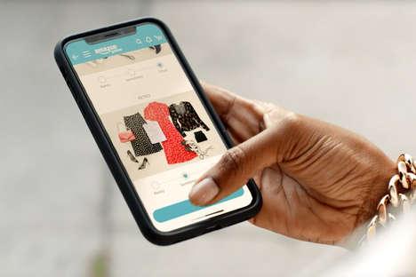 E-Commerce Fashion Shopping Services