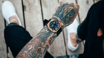 Dapper Sophisticated Timepieces