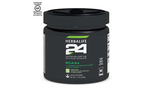 Athletic Recovery Supplements