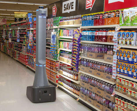 Top 60 Retail Innovations in August