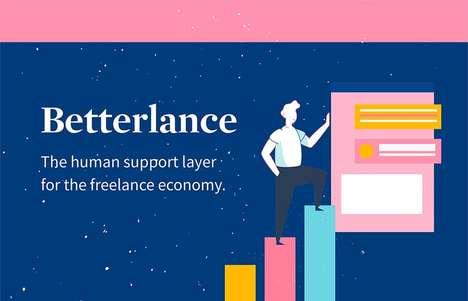 Freelancer Support Platforms