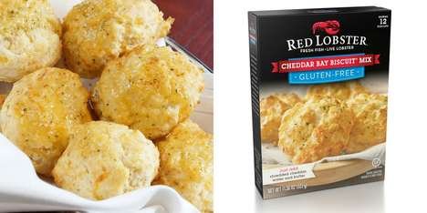 Gluten-Free Biscuit Mixes