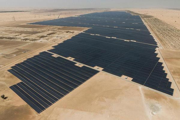 20 Solar-Powered Innovations