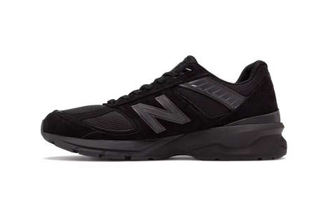 Dark-Themed Legacy Shoes