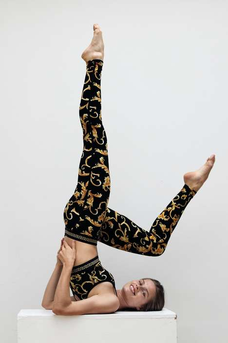 Eclectic Activewear Launches