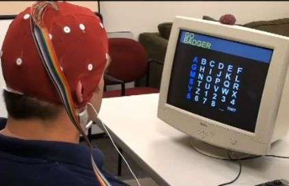 Researchers Develop Means to Twitter Via Brain Interface