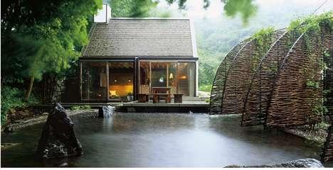 Swedish Sauna Homes