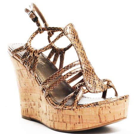 Cork Shoe Comebacks