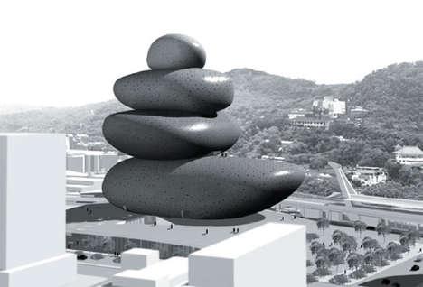 Zen Stone Architecture