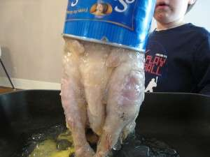 Whole Canned Chicken - Packaged Pre-Cooked Poultry From Sweet Sue