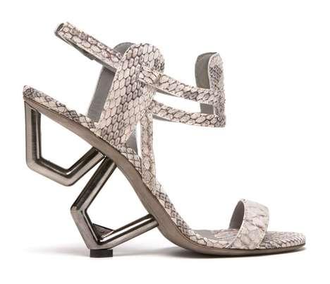 Giant Staple Heels
