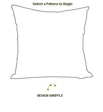 Doodle Cushions