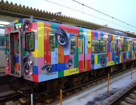 89 Peculiar Public Transportation Innovations