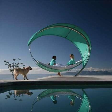Sculptural Swings