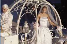 Fairytale Weddings - Disney Weddings Makes Your Nuptials a Royal Affair