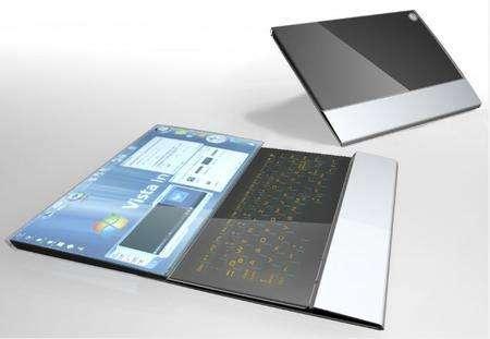19 Innovative Laptop Concepts