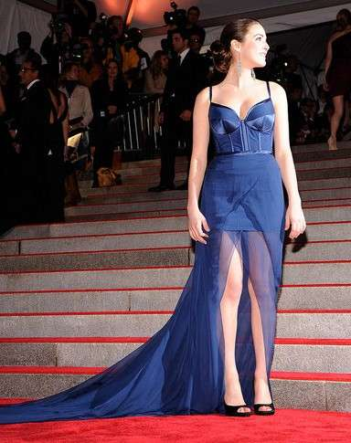 Cerulean Dresses