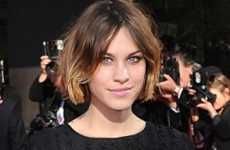 Live Twitterviews - Alexa Chung Will Take Questions Live on MTV Via Twitter