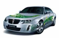 Global Auto Greening - China to Launch Fleet of Hybrid Vehicles by 2012