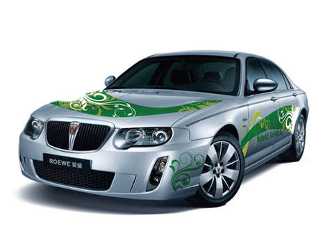 Global Auto Greening