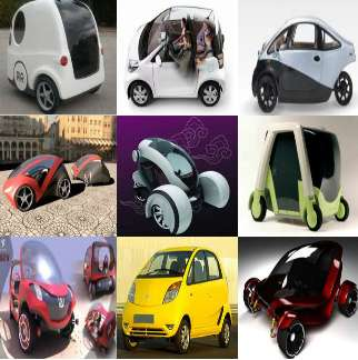 22 Micro Cars