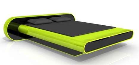 High Tech Beds