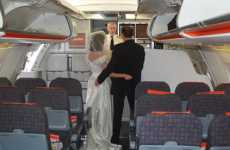 Mid-Air Marriages - EasyJet Proposes Idea of In-Flight Wedding Ceremonies