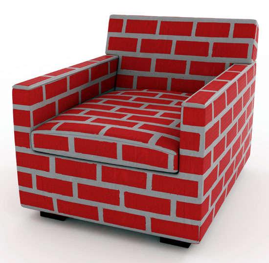 85 Colorful Furniture Designs