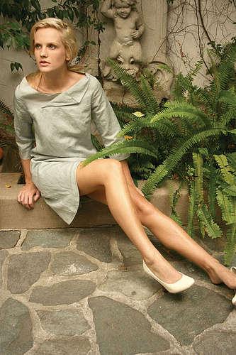 Super-Soft Eco Fashion