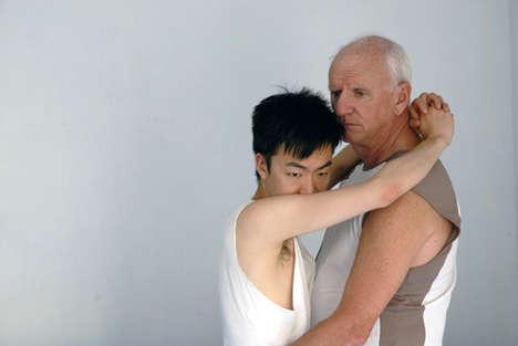Intimate Art Performances