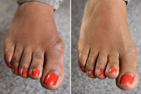 Concealer for Feet