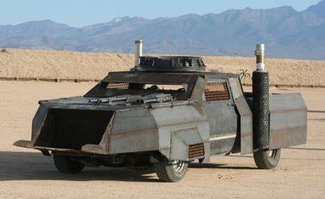 Autobot TV Shows
