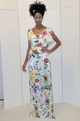 Floral Maxis