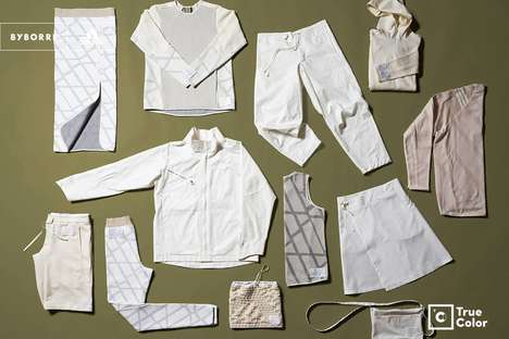 Raw Material Design Processes