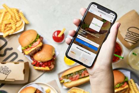 Data-Empowered Food Deliveries