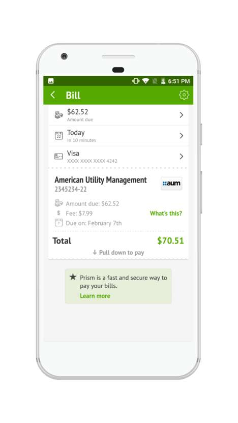 Bill Payment-Tracking Apps
