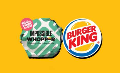 Vegan Burger Giveaway Promotions