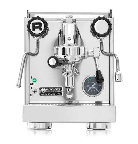 Mid-Century Modern Espresso Machines