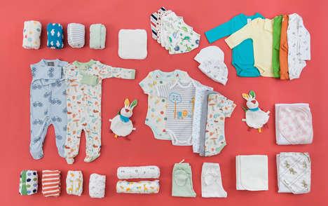 Circular Kidswear Start-Ups