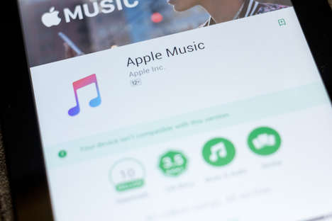 Musically Optimized Streaming Platforms