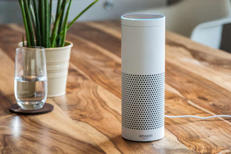 Accessible Smart Home Assistants