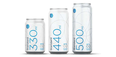 Sustainable Ultra-Lightweight Cans