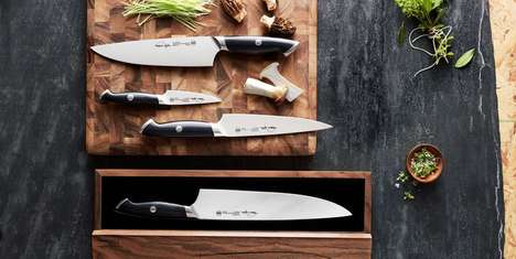 Celebrity Chef Knife Sets