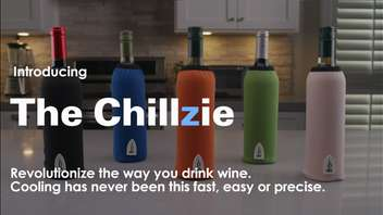 Evaporation-Powered Wine Coolers