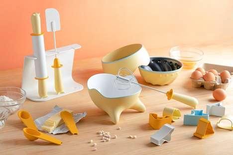 Child-Friendly Baking Equipment