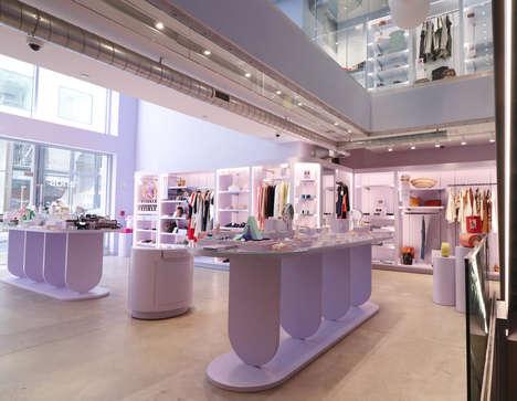 D2C Product Shops