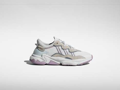 90s-Inspired Performance Sneakers