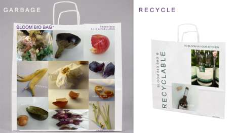 Trash Can-Replacing Bags