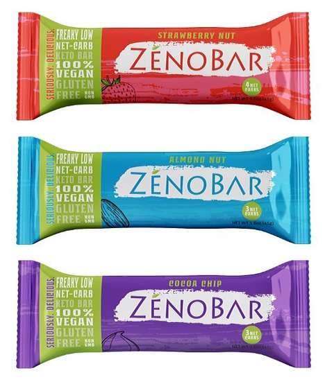 Diabetic-Friendly Energy Bars